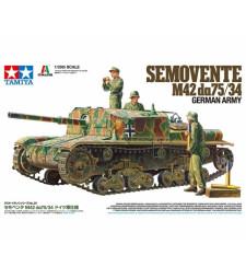 1:35 Semovente M42da M42/74