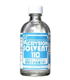 T-302 Acrysion Thinner (110 ml)