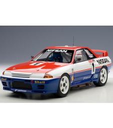 Nissan Skyline GT-R (R32) Australian Bathurst Winner 1991 Richards/Skaife #1