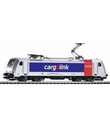 BR 185.2 Cargolink, epoch VI