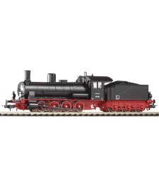 G7 Steam Loco BR 55 DB III