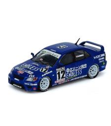 2001 Toyota Altezza Rs200 #12 Endless Macau Grand Prix Guia Race, Blue