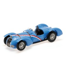 DELAHAYE TYPE 145 V-12 GRAND PRIX - 1937 L.E. 1002 pcs.
