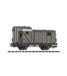 Boxcar Pwg14 DRG II