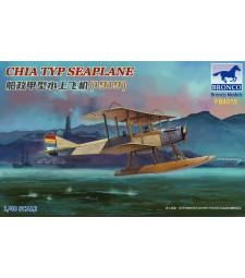1:48 CHIA TYP Seaplane