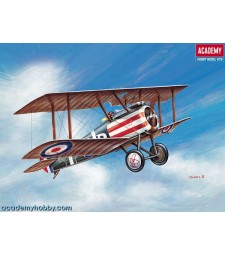 1:72 WW I SOPWITH CAMEL