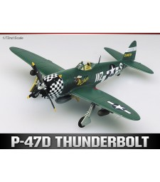 1:72 P-47D THUNDERBOLT EILEEN