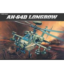 1:48 AH-64D LONG BOW