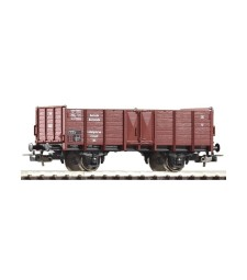 Open goods wagon type Om Ludwigshafen of the DRG, epoch II