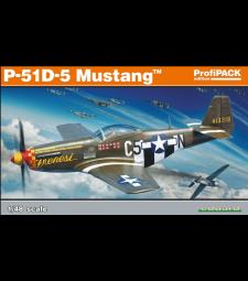 1:48 P-51D-5