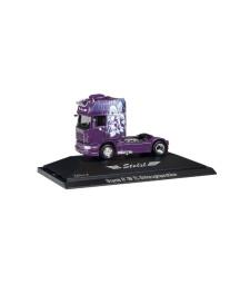 """Scania R TL rigid tractor """"Stelzl, Edition 8"""", PC"""