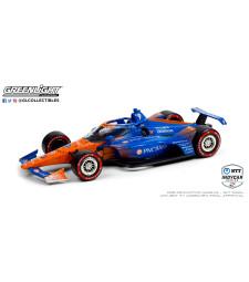 2020 #9 Scott Dixon - 2020 NTT IndyCar Series Champion / Chip Ganassi Racing, PNC Bank