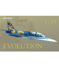 1:48 L-39 Albatros Evolution