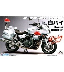 1:12 Honda CB1300P POLICE Motorcyle