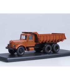 YAAZ-210E dumper truck