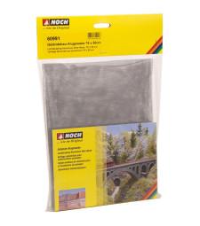 Landscaping Aluminum Wire Mesh - 75 cm x 50 cm