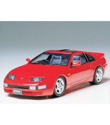 1:24 Nissan 300ZX Turbo