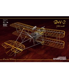 1:48 DH-2 STRIPDOWN