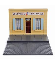 DECOR - Brigade de Gendarmerie