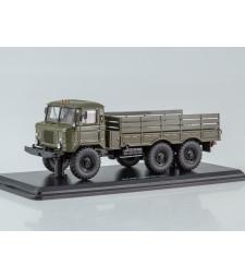 Truck 34 – Khaki