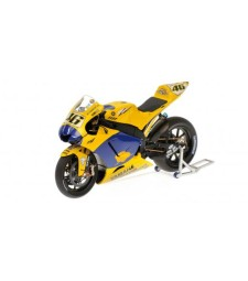 YAMAHA YZR-M1 -  ROSSI - ?DIRTY VERSION? L.E. 1999 pcs.