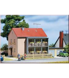 Multi-family house    H0/TT