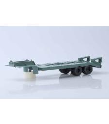 Semitrailer CMZAP-5247G