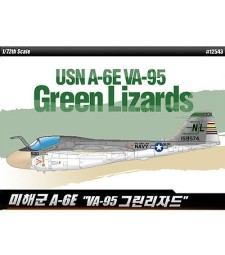 1:72 A-6E GREEN LIZARDS