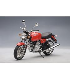 DUCATI GT1000 RED