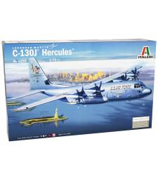 1:72 C-130J  HERCULES