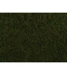 Foliage, olive green, 20x23cm