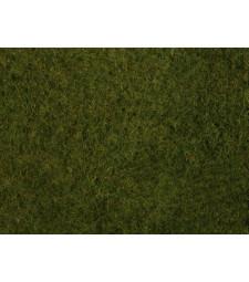 Wild Grass Foliage, dark green, 20x23cm
