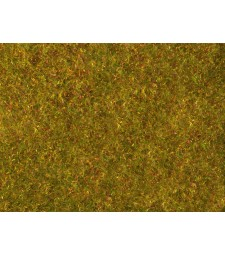 Meadow Foliage, yellow-green, 20 x 23 cm