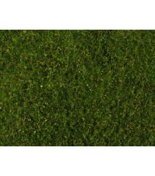 Meadow Foliage, middle green, 20x23cm