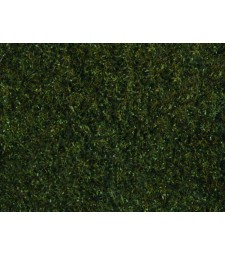 Meadow Foliage, dark green, 20 x 23 cm