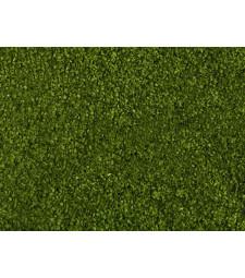 Leafy Foliage, middle green, 20x23cm