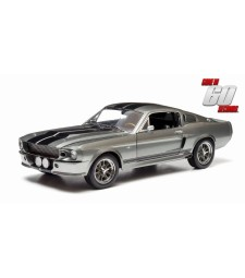 "Gone in 60 Seconds (2000) - ""Eleanor"" Custom 1967 Ford Mustang"