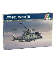 1:72 Agusta Westland AW-101 TTI
