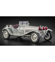 Alfa Romeo 6C 1750 GS, 1930 clear finish - Limited Edition 1,000 pcs.