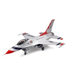 1:48 F-16C Thunderbirds - 1 figure