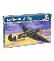 1:72 Spitfire Mk. VI
