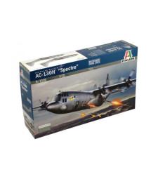 1:72 Lockheed AC-130H SPECTRE