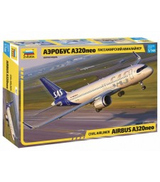 1:144 AIRBUS A 320 NEO