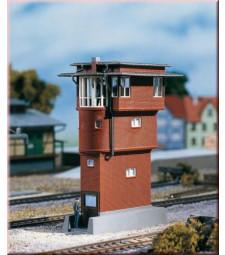 Erfurt signal box  TT