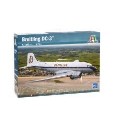 1:72 BREITLING DC-3