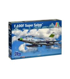 1:72 F-100F SUPER SABRE