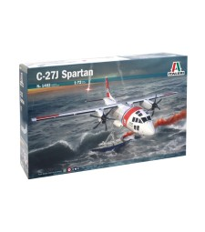 1:72 C-27J SPARTAN