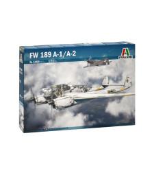 1:72 FW-190 A-1/A-2