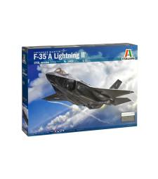 1:72 F-35A