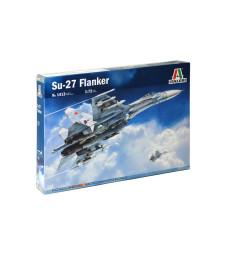 1:72 SU-27A SEA FLANKER